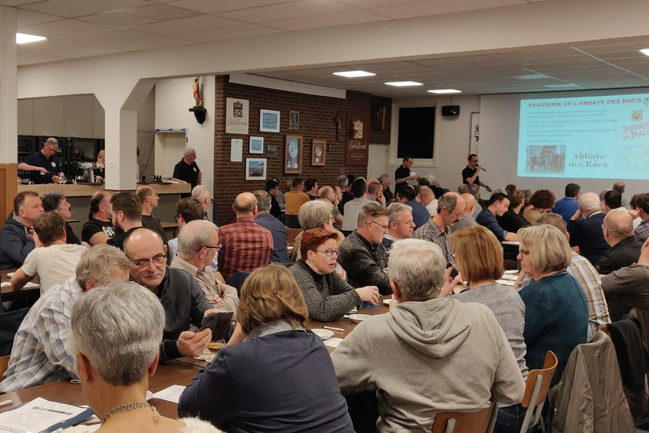 Beer Event Grand Cru Bieren
